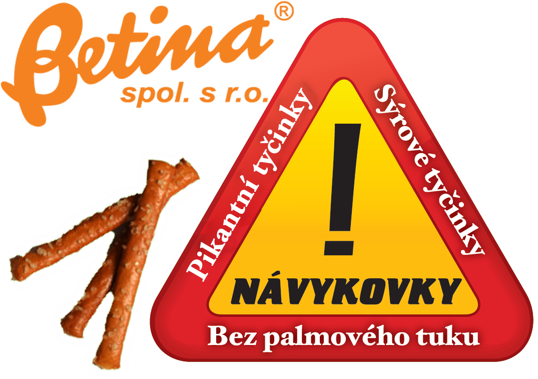 Nový partner projektu – pekárna Betina